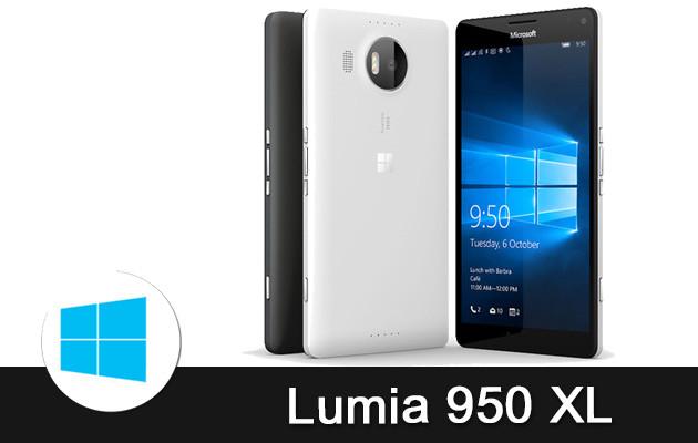 Чехлы, защитные стекла для Microsoft Lumia 950 XL