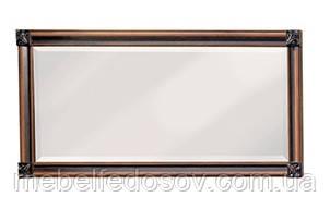 Зеркало Терра Нова зеркало 1,61 (Скай) 1610х720мм