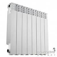 Полотенцесушители и радиаторы Heat Line Алюминиевый радиатор Heat Line M-500A1/10 (10 секций)