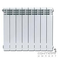 Полотенцесушители и радиаторы Heat Line Биметаллический радиатор Heat Line Биметалл Heat Line M-500S/10 (10 секций)