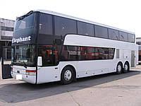 Аренда автобуса Неоплан на 74 места