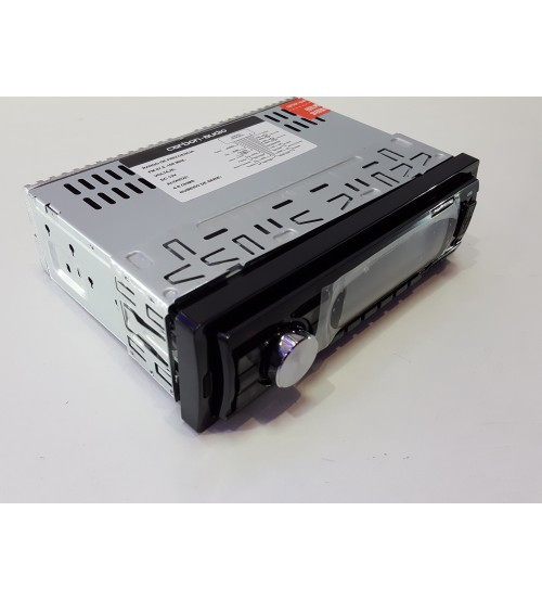 Автомагнитола+пульт ДУ Bluetooth 355 евро разъем FM приемник