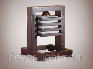 Лучшие цены на настольные лампы! «DECOR-LIGHT» делает выгодные предложения каждому клиенту