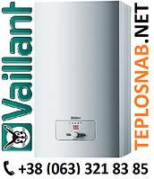Электрический котел Vaillant (Вайлант) eloblock ve 12 (6 + 6 кВт)