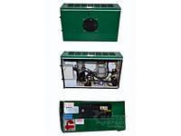 Установка холодильная автомат 380 B Mercedes Sprinter 901-905 1995-2006