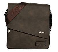 Качественная сумка для мужчин через плечо (54203)