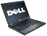 Ноутбук бу  Dell E5410