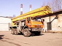 Автовышка Одесса