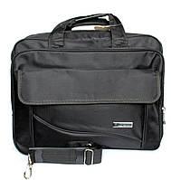 Чоловіча велика сумка під ноутбук і документи (52001)