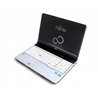 Ноутбук бу Fujitsu Siemens S761