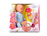 Кукла-пупс Беби Борн 800058-A