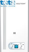 Колонка газовая ROCTERM ВПГ-10 АЕ