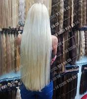 Наращивание волос в Днепропетровске. Нарастить волосы в Днепре.