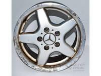 Диск колёсный для Mercedes Vito W638 1996-2003