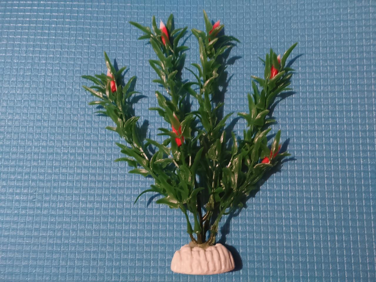 """Растение серии """"Sunny"""" AP-048В, 20см"""