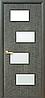 "Межкомнатные двери ""Сахара 4s"""