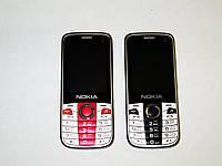 "Телефон Nokia XGP-S2 2Sim+2,4""+BT+Camera+FM, фото 1"