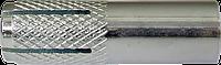Анкер забивной стальной с внутренней метрической резьбой M12x50 d16