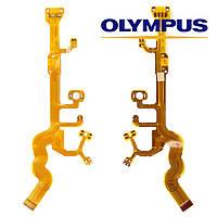 Шлейф для цифрового фотоаппарата Olympus FE180, объектива (оригинал)