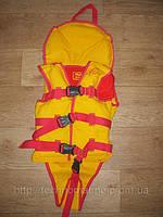 Детский спасательный жилет «Бриг Моторс», фото 1