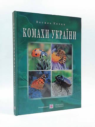 Комахи України Козак, фото 2