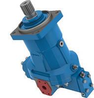 Гидромотор регулируемый 303.1.112.1000, фото 1