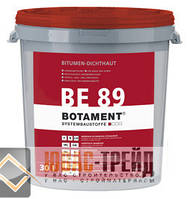 ТМ Ботамент BE 89 Гидроизоляционная мембрана, 30 л.