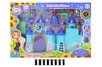 Замок прицес Анни та Ельзи SG2998