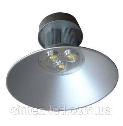 Светодиодный промышленный светильник купольный  Highbay SL-150/PW 150W 4500K IP65  Код.57577, фото 2