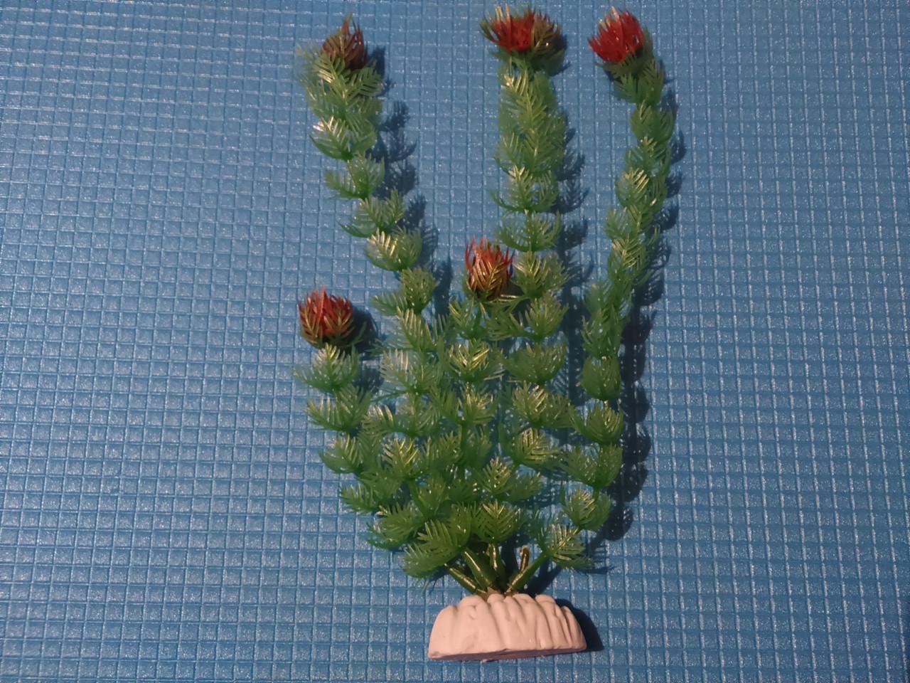 """Растение серии """"Sunny"""" AP-013G,  20см"""