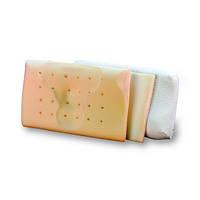 Ортопедическая подушка с эффектом памяти (из вискоэластика) F.A.N. Visco Soft 40х80