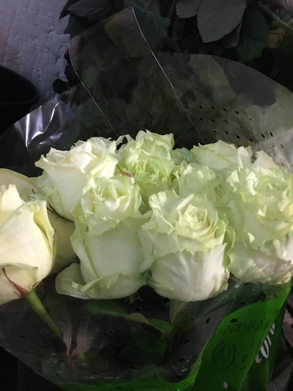 Шикарні троянди з доставкою