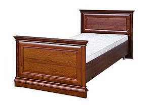 Кровать односпальная Кантри Світ Меблів