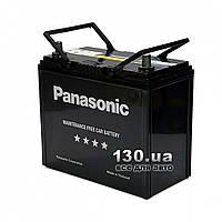 Автомобильный аккумулятор Panasonic N-55B24L-FH High Spec 45 Ач «+» справа