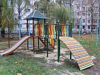 Детская площадка городская