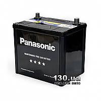 Автомобильный аккумулятор Panasonic N-75D23L-FH High Spec 65 Ач «+» справа