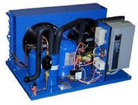 Холодильний агрегат на базі компресора Maneurop MT 22 , що був в експлуатації  2000 р.в.