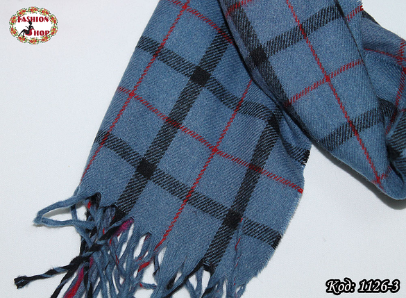 Мужской шарф Шик, фото 2