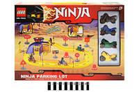 Паркінг NINJA T602