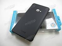 Полимерный TPU чехол Cocose Xiaomi Mi Note 2 (черный)