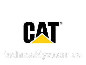 CAT - главный публичный бренд Caterpillar