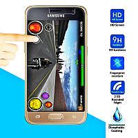 Защитное стекло для Samsung J1 2016 J120