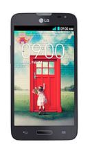 Защитное стекло для LG L90 (с кнопкой)