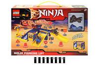 Паркінг NINJA T604