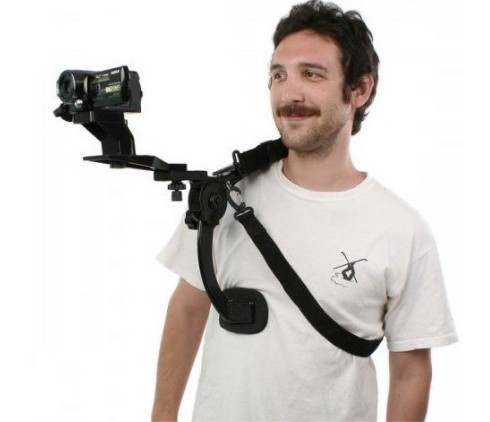 Плечевая система стабилизации FILMCITY HF-S