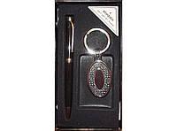 Подарочный набор Aladdin: ручка + брелок. PN2-024 2 75