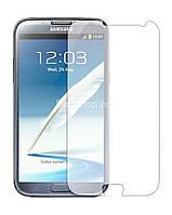 Защитное стекло для Samsung Note 2 N7100