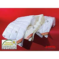 Антиаллергенное бамбуковое одеяло F.A.N. Shlafgut Bambutex 200х220