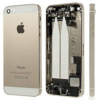 Копус для Apple iPhone 5 gold