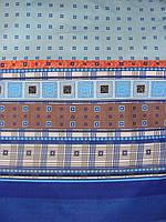 Ткань постельная Фланель 2.2 м №e